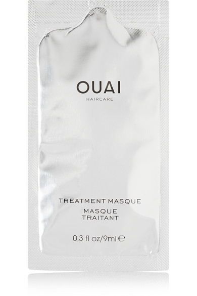 Treatment Masque 8 X 0.3 Oz/ 8.87 Ml Treatments, Colorless