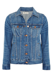 Classic Jean denim jacket