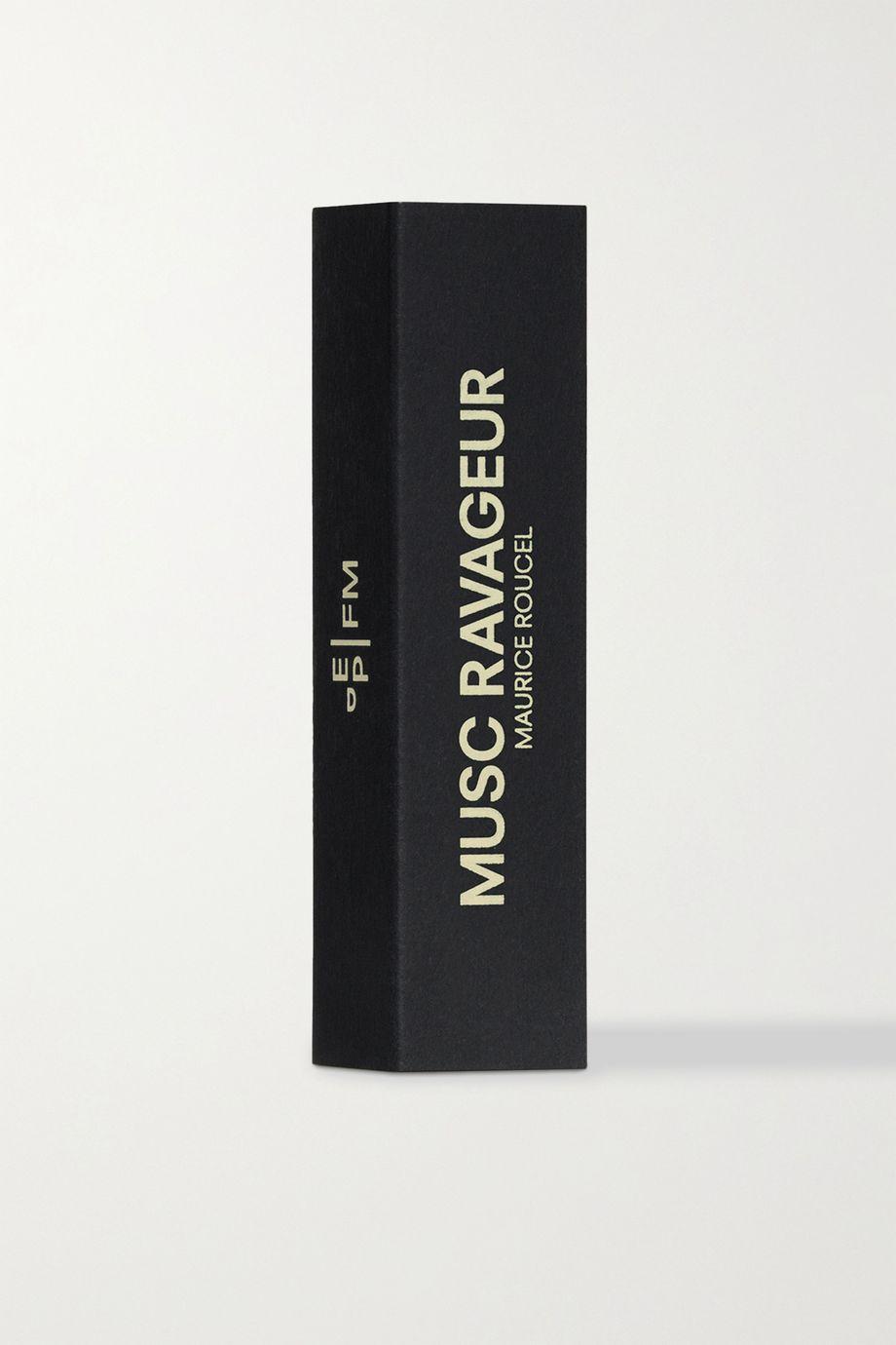 Frederic Malle Musc Ravageur Eau de Parfum - Musk & Amber, 10ml