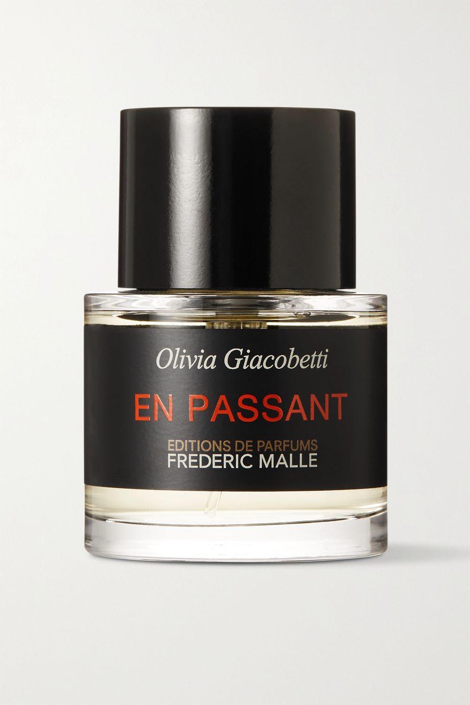 Frederic Malle En Passant Eau de Parfum - Cucumber & White Lilac, 50ml