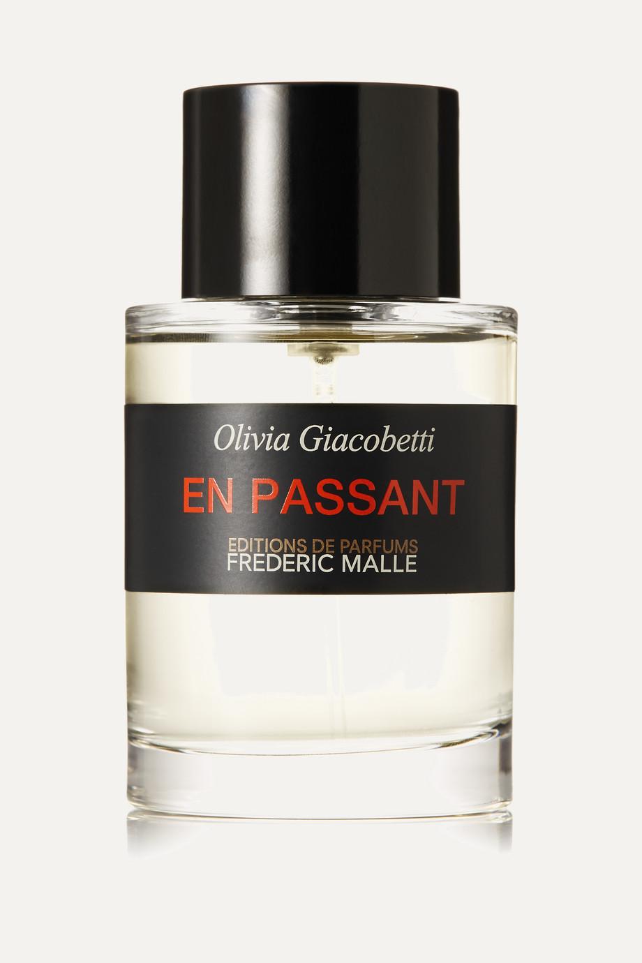 Frederic Malle En Passant Eau de Parfum - Cucumber & White Lilac, 100ml