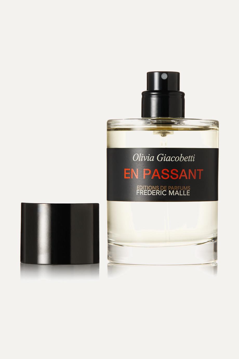 Frederic Malle En Passant – Gurke & Weißer Flieder, 100 ml – Eau de Parfum