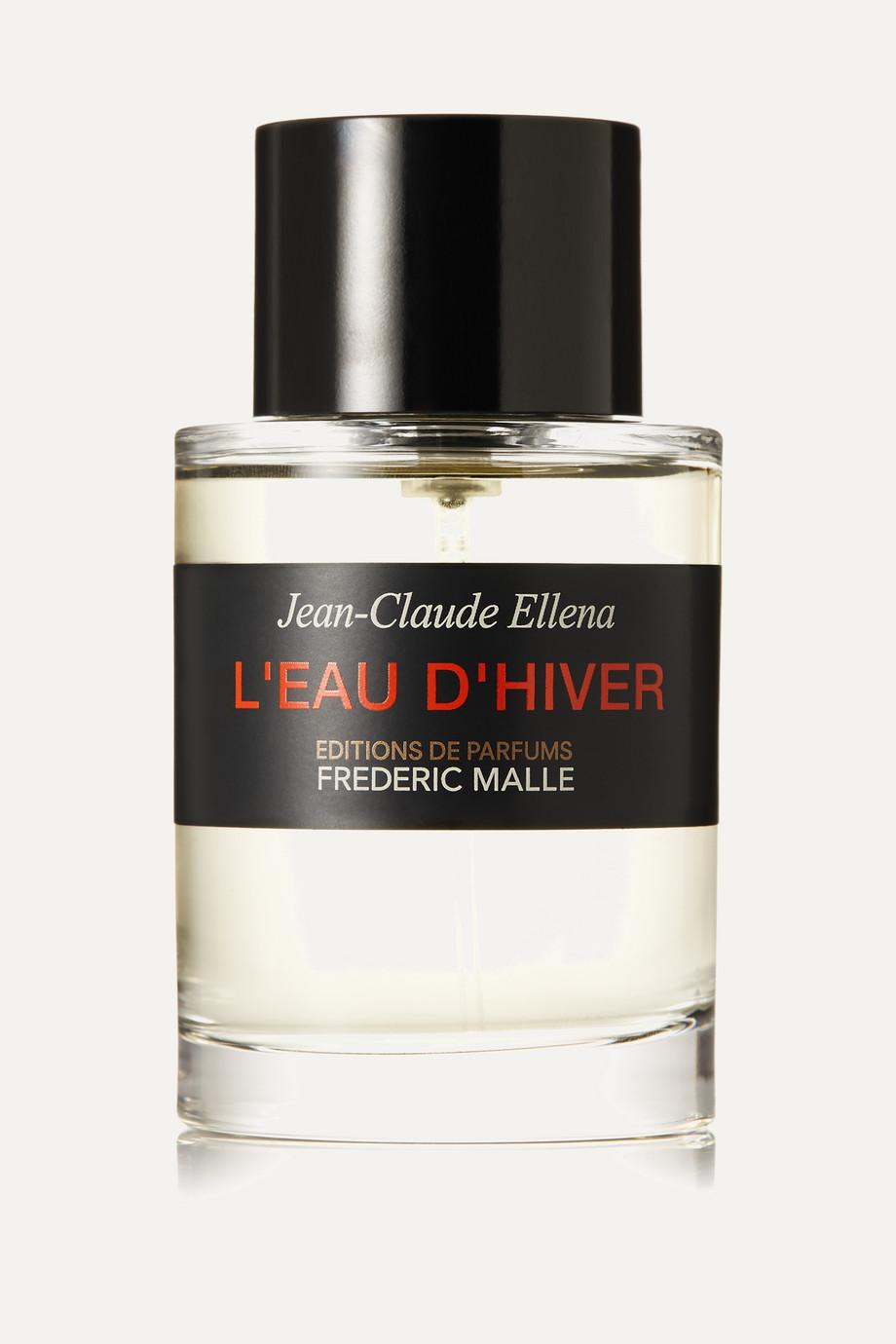 Frederic Malle L'eau d'Hiver Eau de Toilette - White Heliotrope & Iris, 100ml