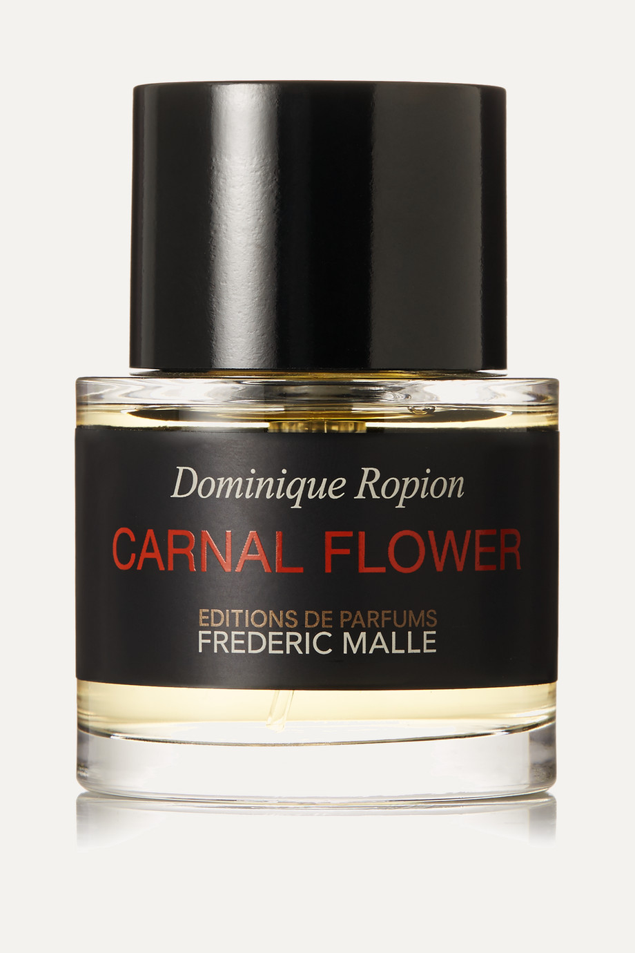 Frederic Malle Carnal Flower – Grüne Noten & Tuberose Absolue, 50 ml – Parfum
