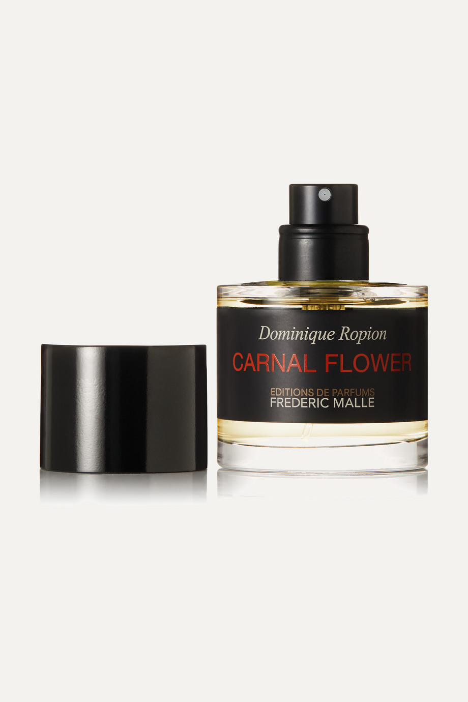 Frederic Malle Carnal Flower Eau de Parfum - Green Notes & Tuberose Absolute, 50ml