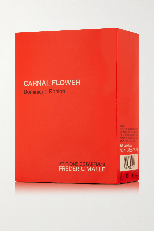 Frederic Malle Carnal Flower Eau de Parfum - Green Notes & Tuberose Absolute, 100ml