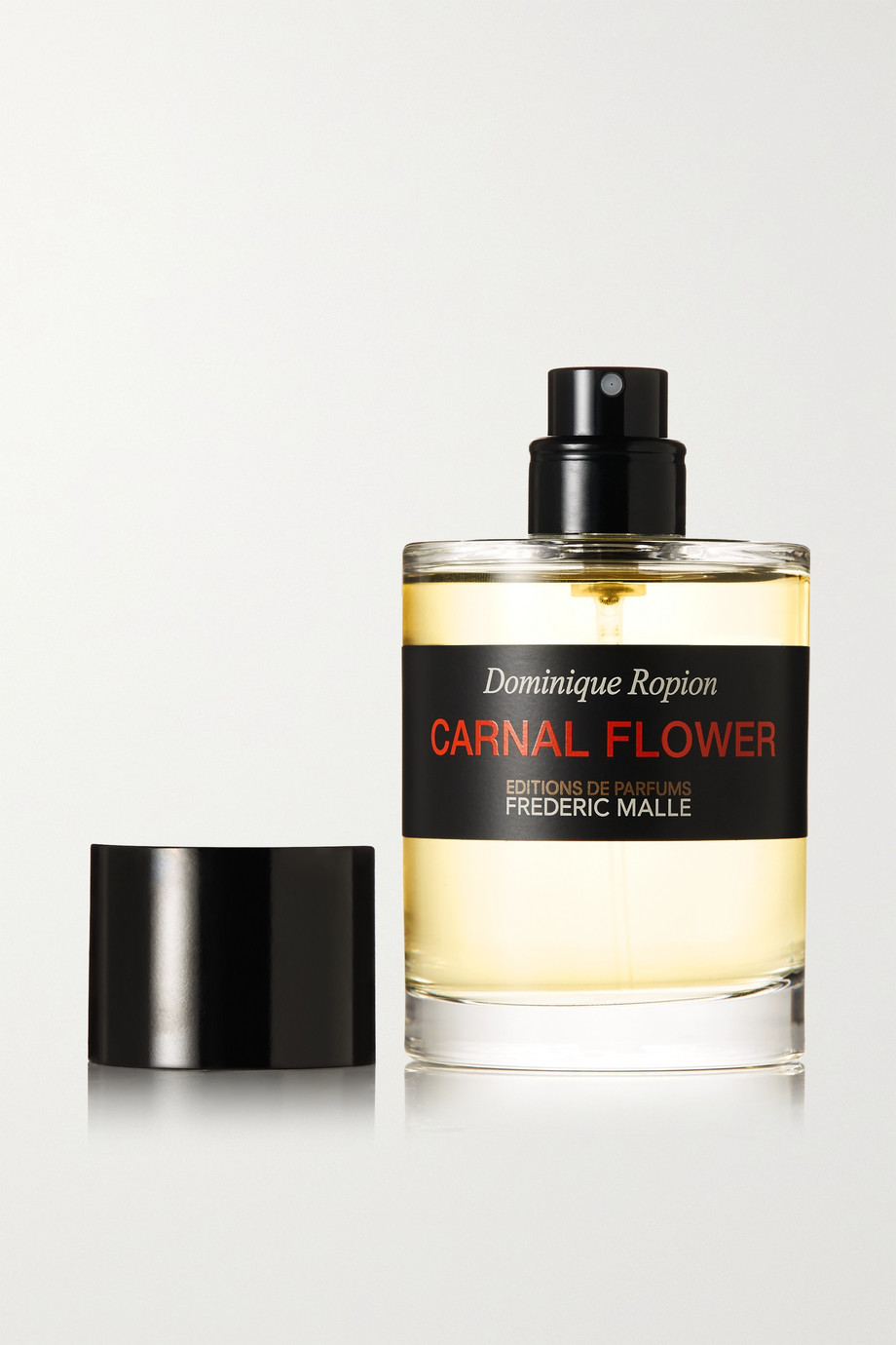 Frederic Malle Carnal Flower – Grüne Noten & Tuberose Absolue, 100 ml – Eau de Parfum