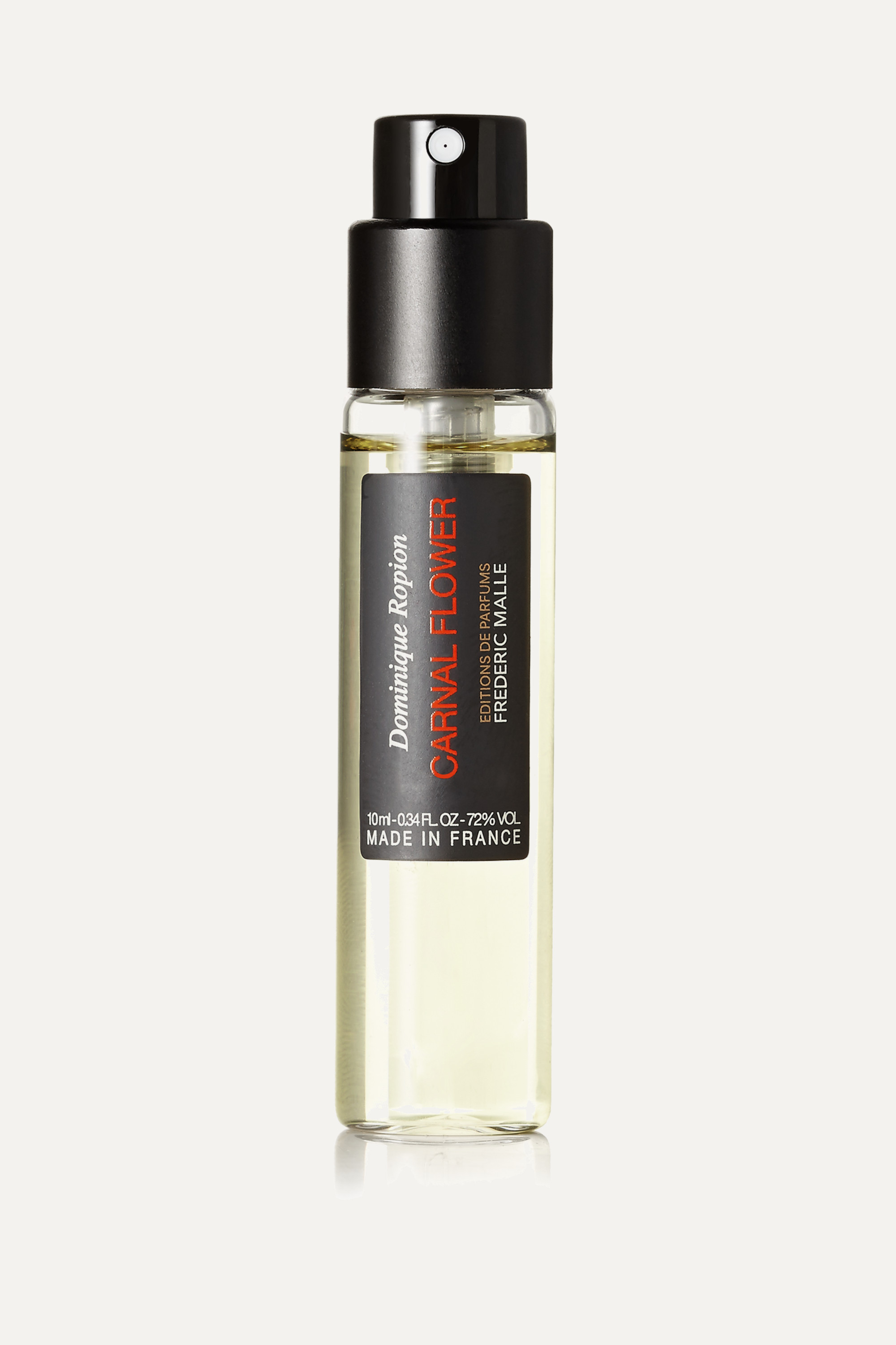 Frederic Malle Carnal Flower Eau de Parfum - Green Notes & Tuberose Absolute, 10ml
