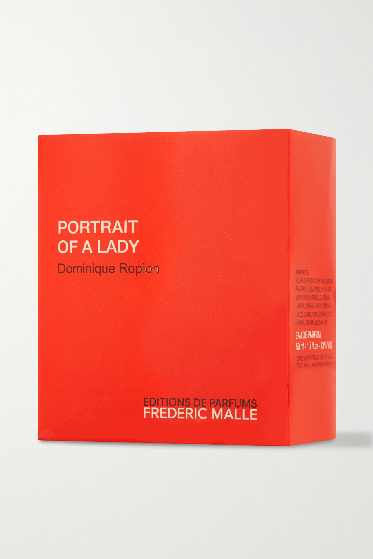 Frederic Malle Portrait of a Lady Eau de Parfum - Turkish Rose & Patchouli, 50ml