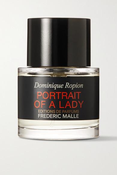 Portrait Of A Lady Eau De Parfum   Turkish Rose & Patchouli, 50ml by Frederic Malle