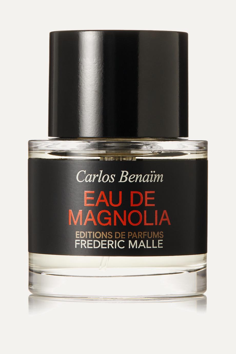 Frederic Malle Magnolia Eau de Toilette - Magnolia Grandiflora & Haitian Vetiver, 50ml