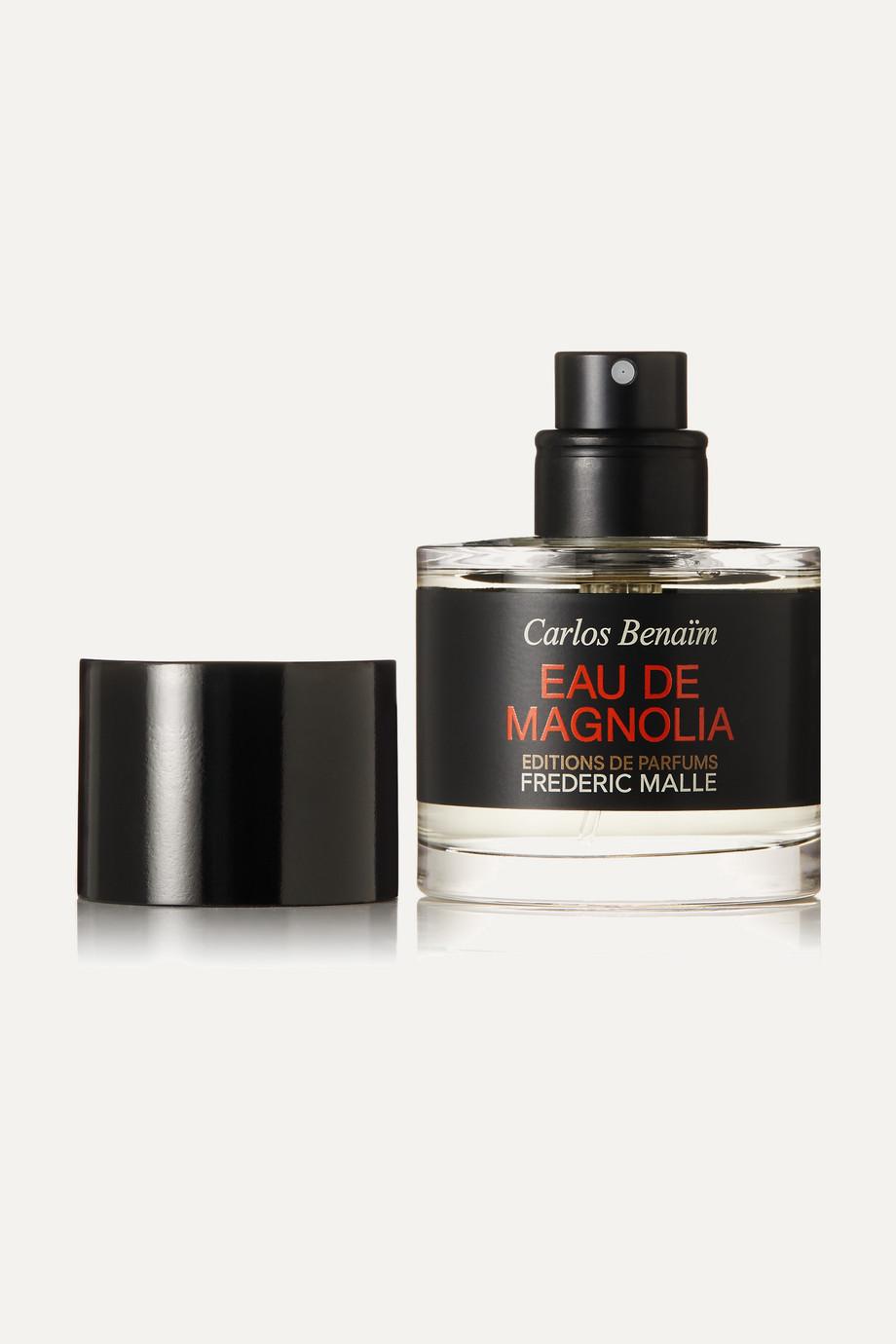 Frederic Malle Magnolia – Immergrüne Magnolie & Haitianischer Vetiver, 50 ml – Eau de Toilette