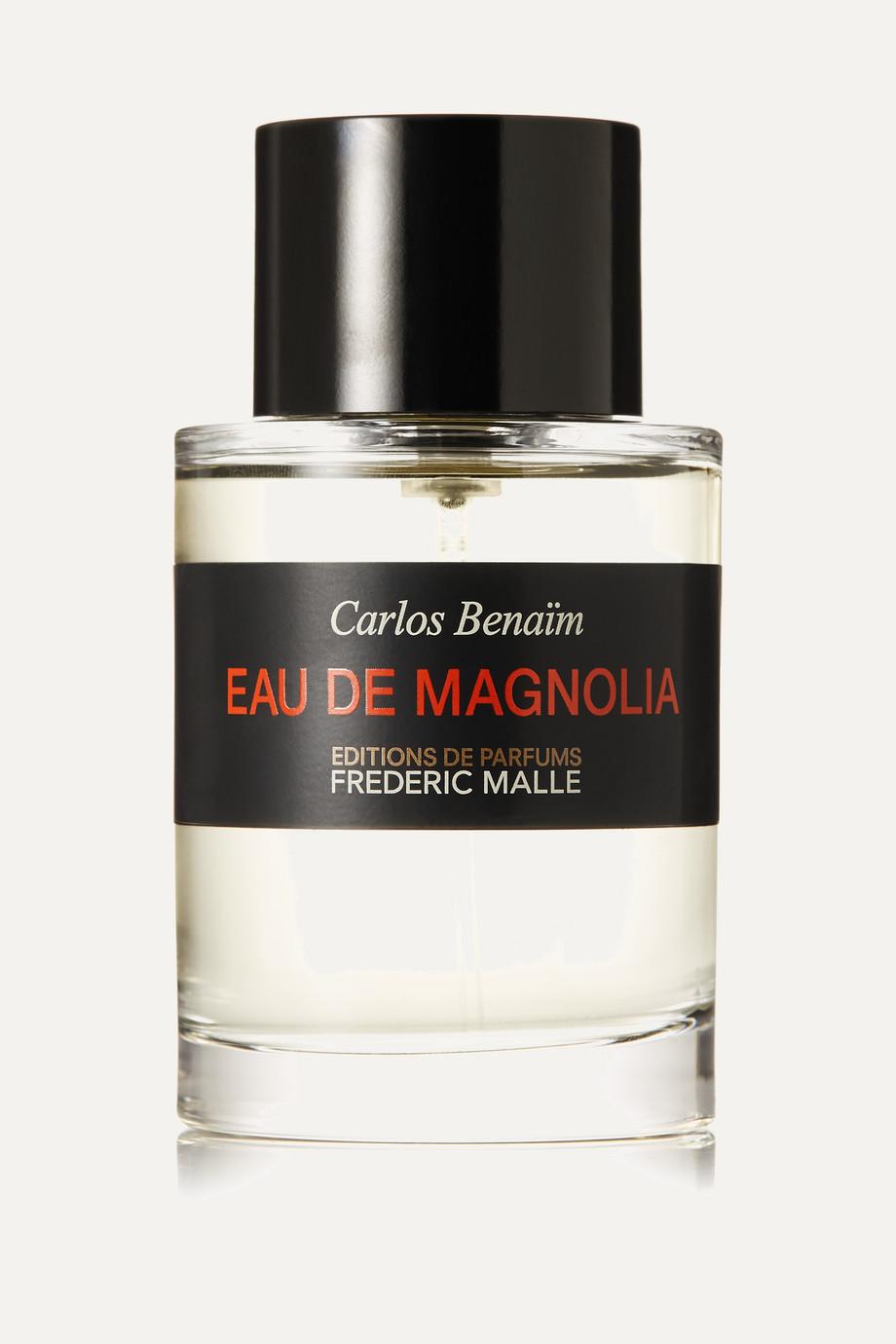 Frederic Malle Magnolia Eau de Toilette - Magnolia Grandiflora & Haitian Vetiver, 100ml