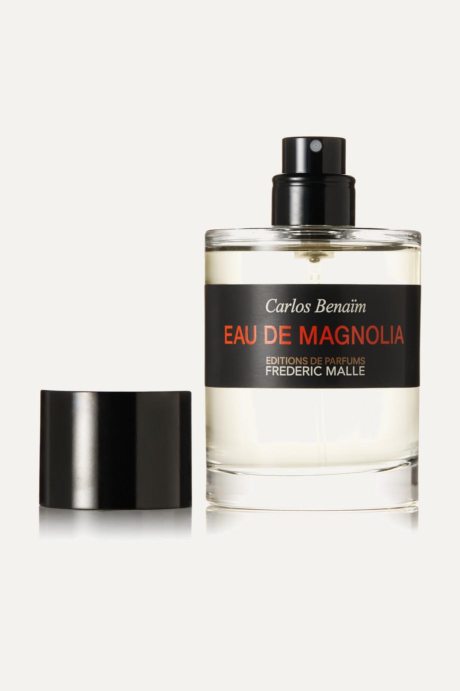 Frederic Malle Magnolia – Immergrüne Magnolie & Haitianischer Vetiver, 100 ml – Eau de Toilette