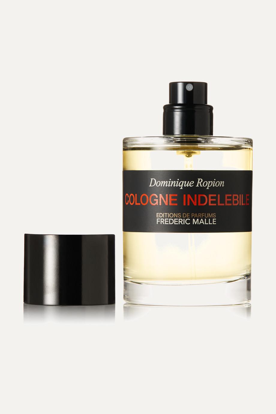 Frederic Malle Cologne Indélébile – Orangenblüte Absolue & Weißer Moschus, 100 ml – Eau de Parfum