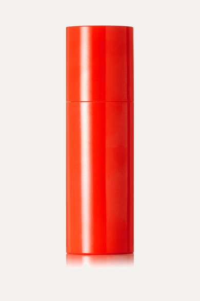 frederic malle female frederic malle travel spray case red
