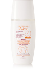 SPF50+ Mineral Ultra-Light Hydrating Sunscreen Lotion, 38.5ml