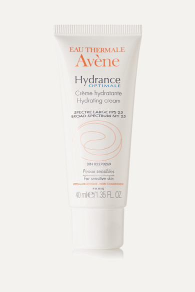 AVENE Spf25 Hydrance Optimale Hydrating Cream, 40Ml - Colorless