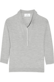 Allude Wool top