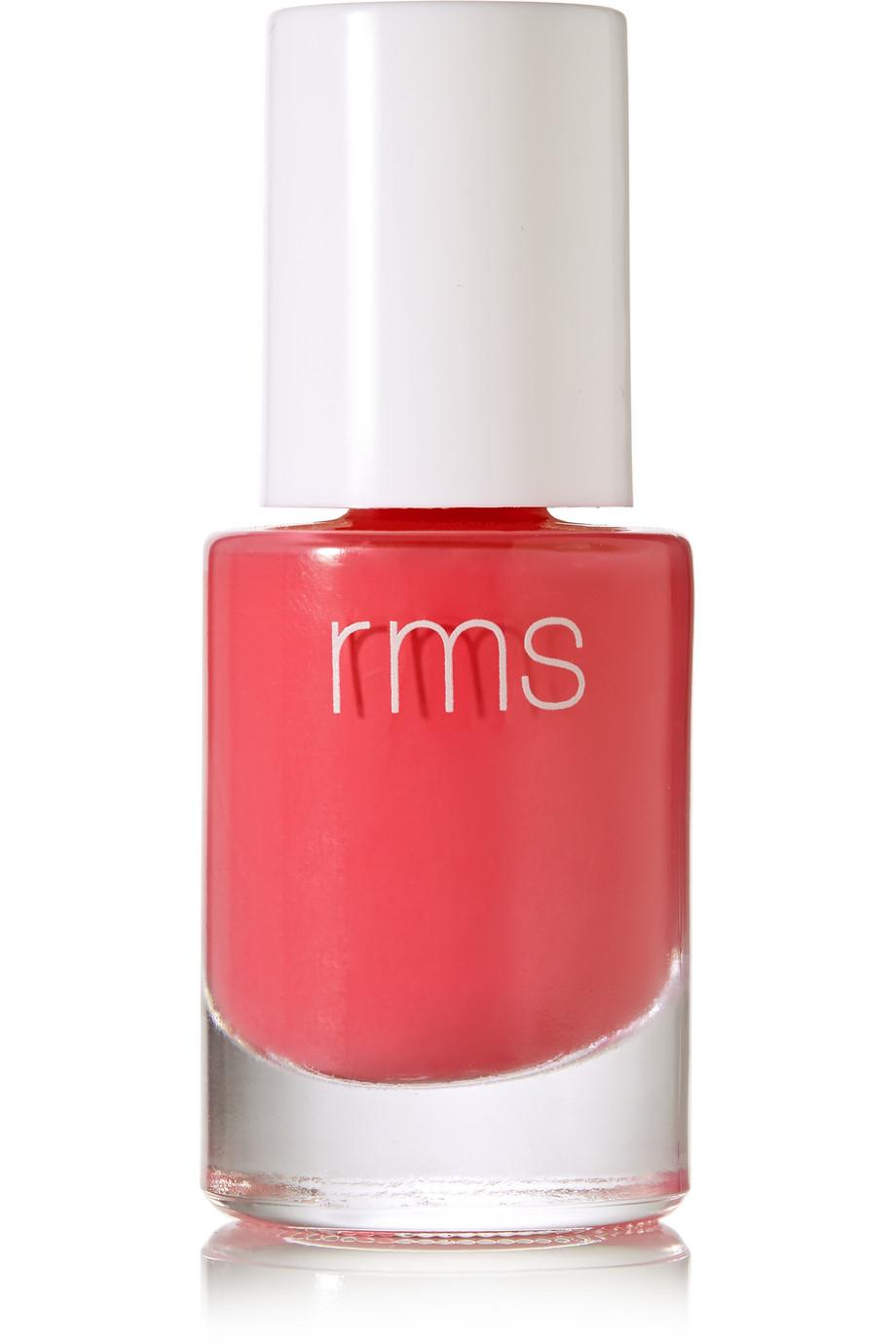 Nail Polish - Killer Red, by RMS Beauty