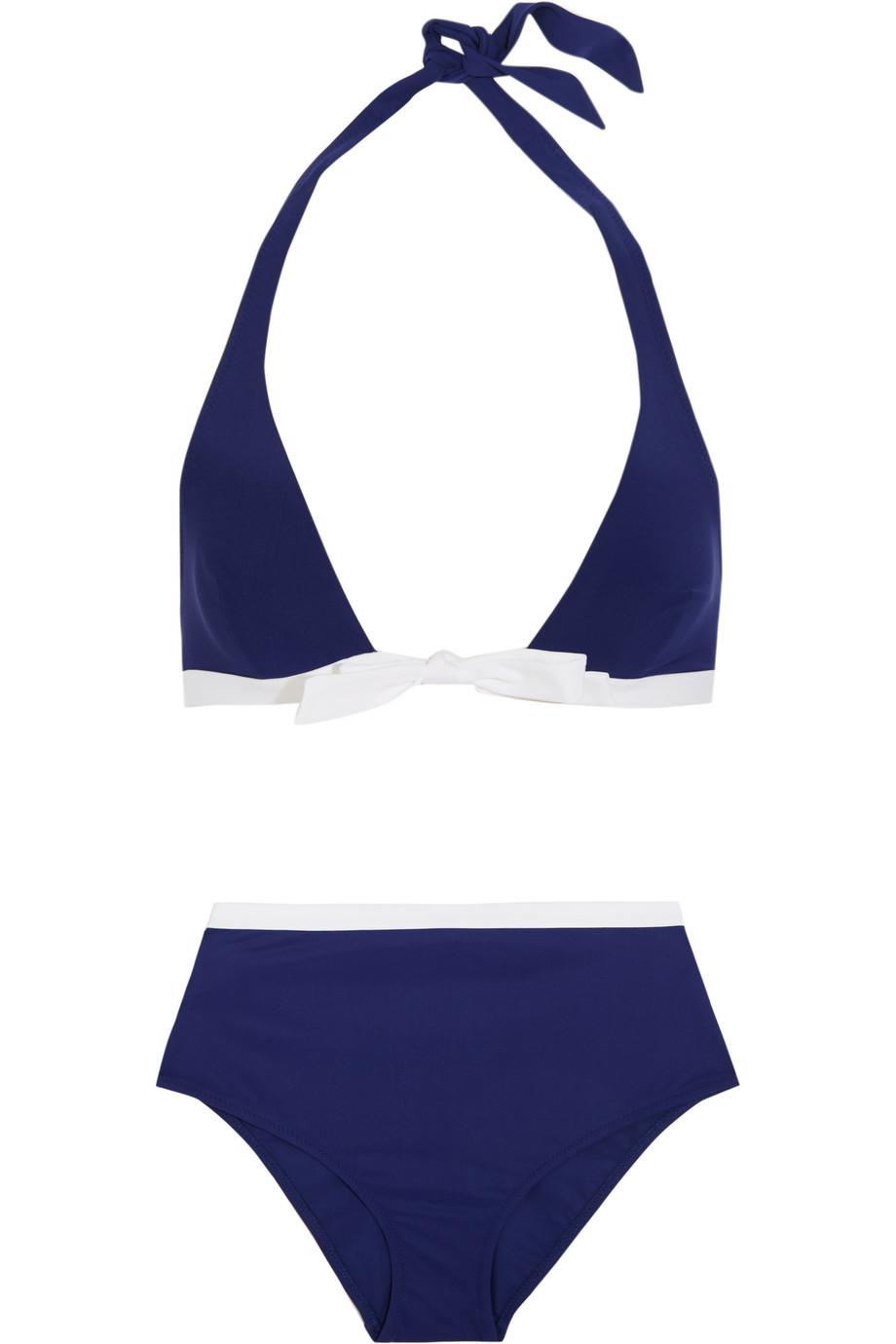 Rosa Clara Halterneck Bikini, Size: L