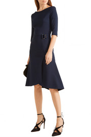 Healey stretch-crepe dress