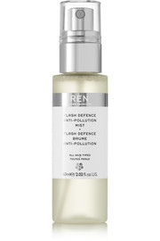 REN Skincare Flash Defense Anti-Pollution Mist, 60ml