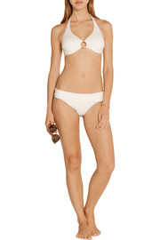 Melissa Odabash Brussels fold-over bikini briefs