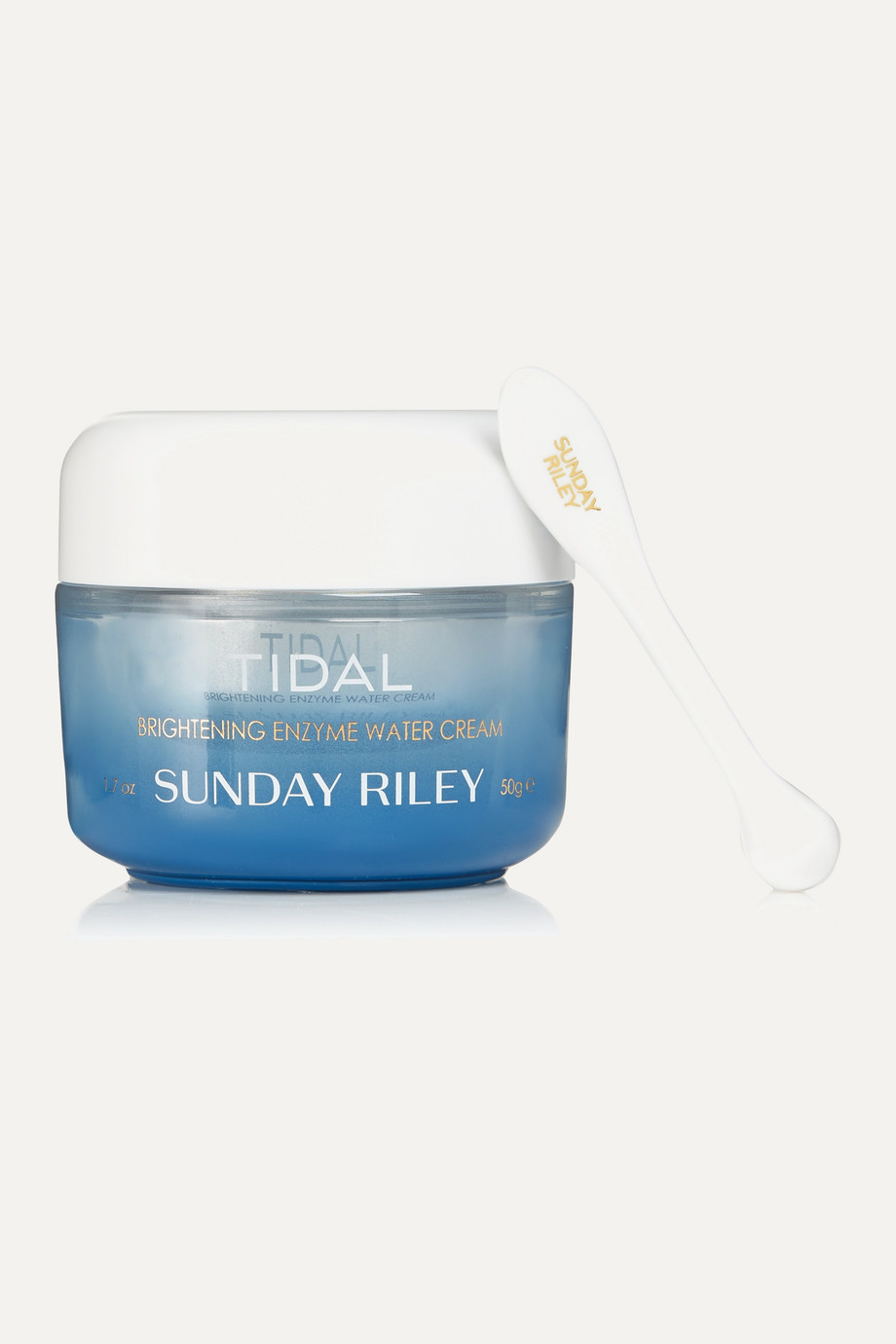 Sunday Riley Tidal Brightening Enzyme Water Cream, 50ml