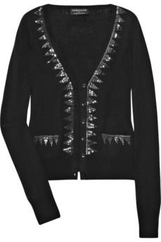 Antik Batik|Beaded cashmere cardigan|NET-A-PORTER.COM from net-a-porter.com