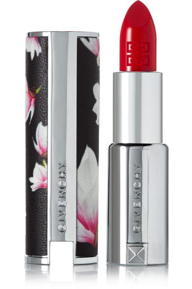 givenchy beauty le rouge intense color lipstick carmin escarpin 306 net a porter com. Black Bedroom Furniture Sets. Home Design Ideas