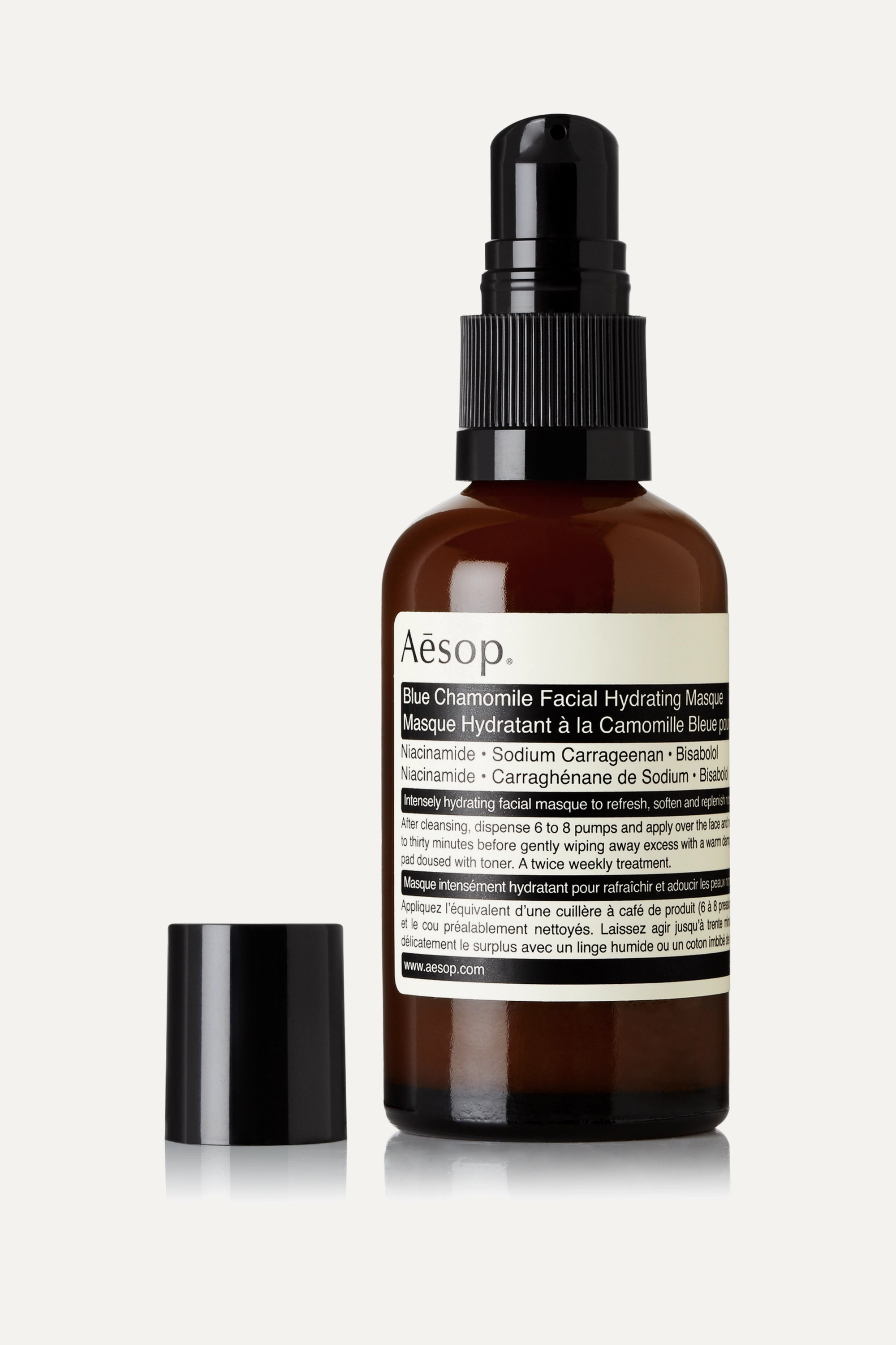 Aesop Blue Chamomile Facial Hydrating Masque, 60ml