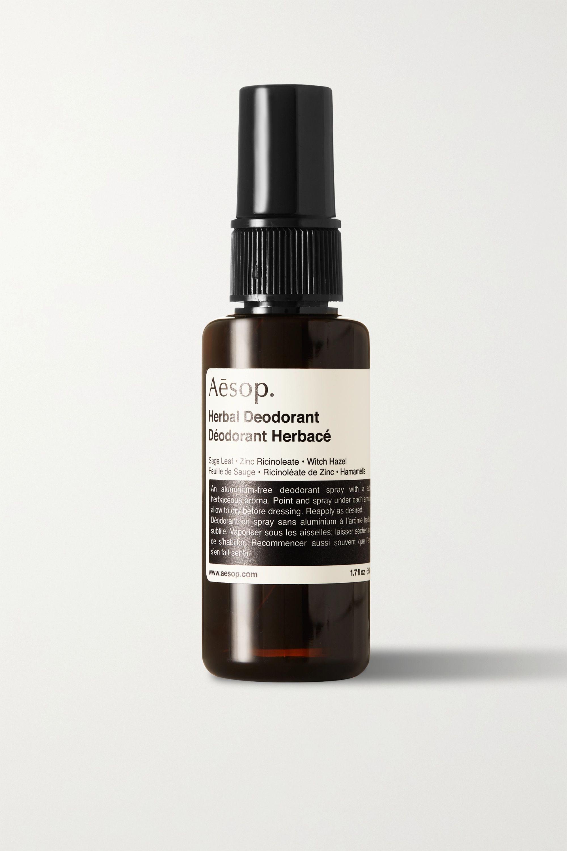 Aesop Herbal Deodorant, 50ml