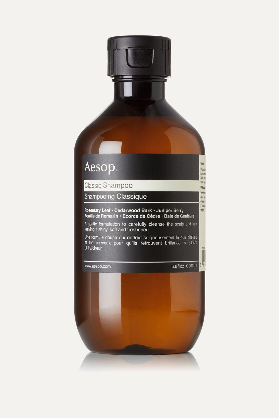 Aesop Classic Shampoo, 200ml
