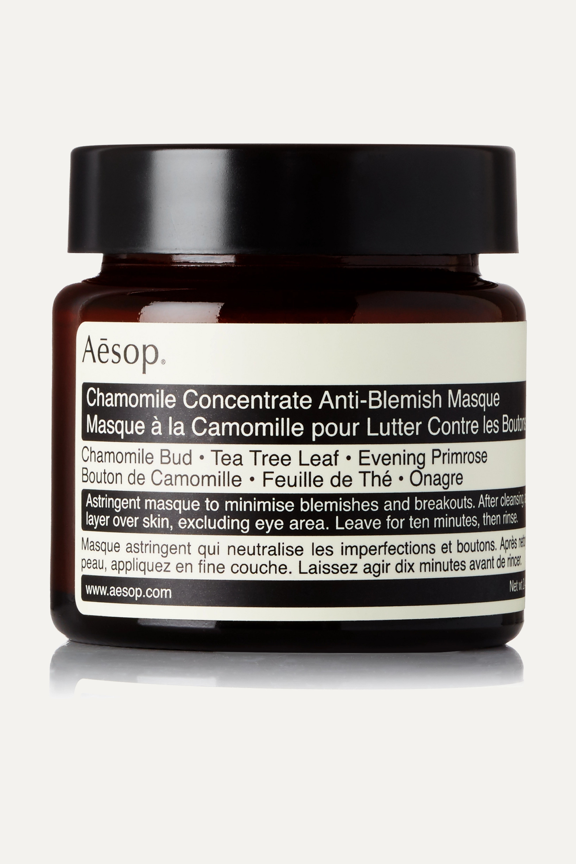 Aesop Chamomile Concentrate Anti-Blemish Masque, 60ml