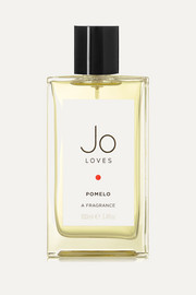 Pomelo, pamplemousse rose et vétiver, 100 ml