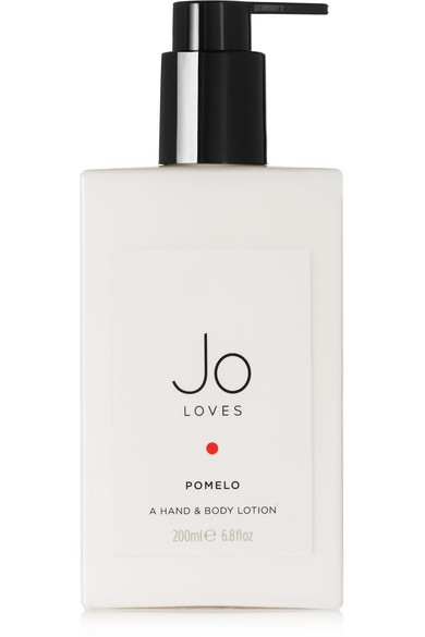 JO LOVES Pomelo Hand & Body Lotion, 200Ml - Colorless