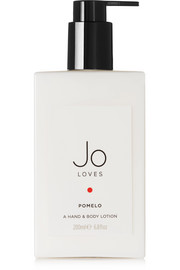 Pomelo Hand & Body Lotion, 200ml