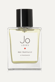 Jo Loves Red Truffle 21 - Truffle, Black Pepper & Fig, 50ml