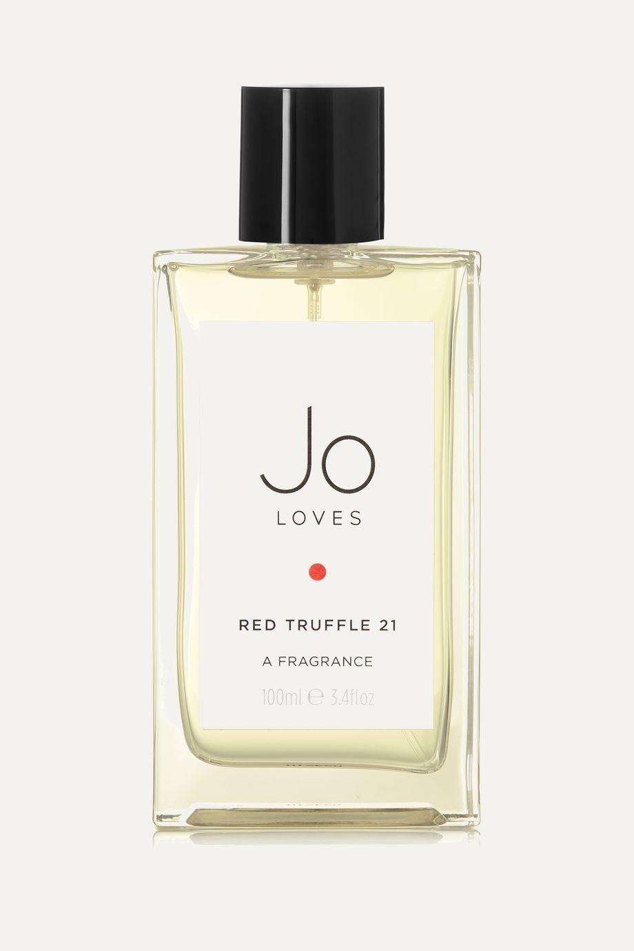 Jo Loves Red Truffle 21 - Truffle, Black Pepper & Fig, 100ml