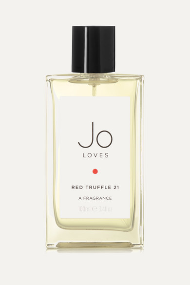 JO LOVES Red Truffle 21 - Truffle, Black Pepper & Fig, 100Ml in Colorless