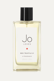 Jo Loves Red Truffle 21 - Truffle, Black Pepper & Fig, 100ml