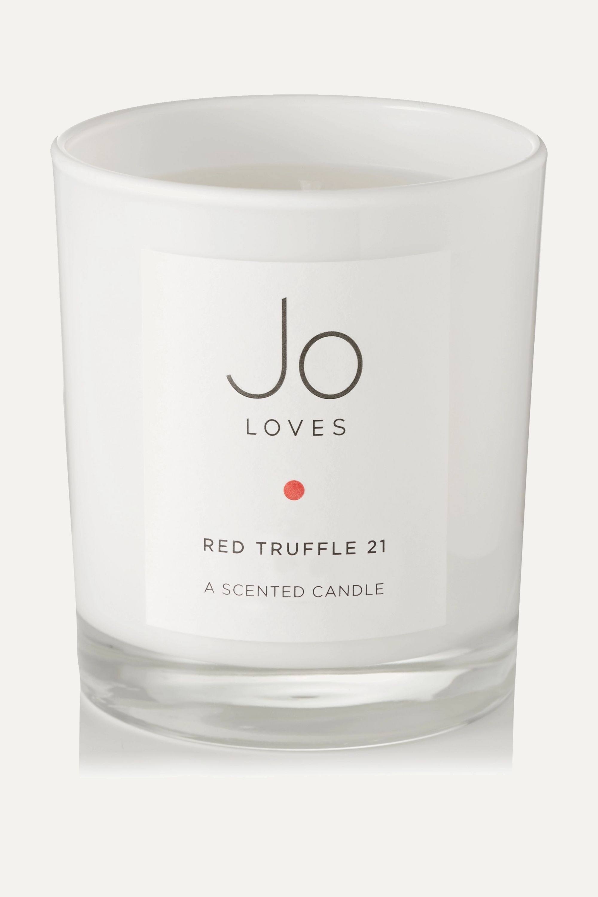 Jo Loves Red Truffle 21 scented candle, 185g