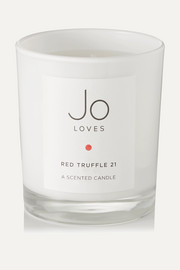 Red Truffle 21 scented candle, 185g