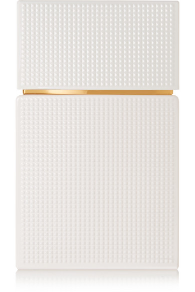 ELIZABETH AND JAMES NIRVANA Nirvana White Eau De Parfum - Peony, Muguet & Tender Musk, 100Ml in Colorless