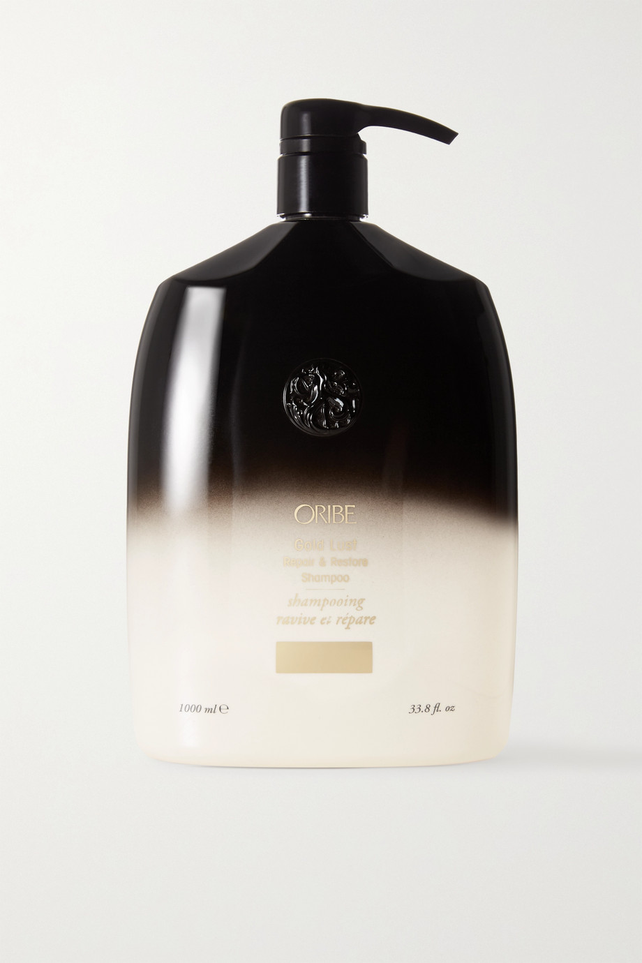 Oribe Gold Lust Repair & Restore Shampoo, 1000ml