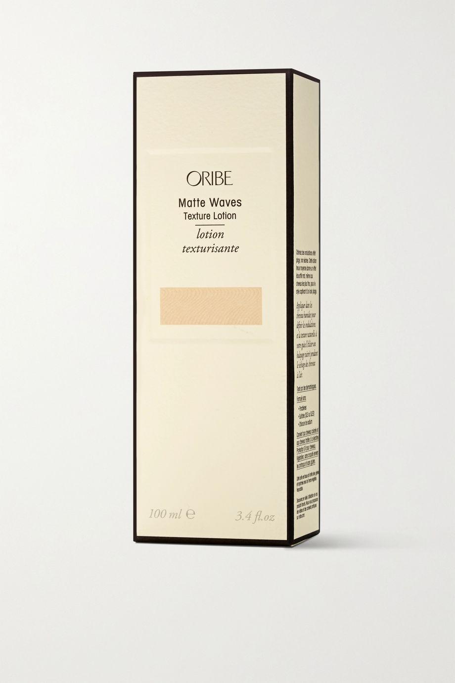 Oribe Matte Waves Texture Lotion, 100ml
