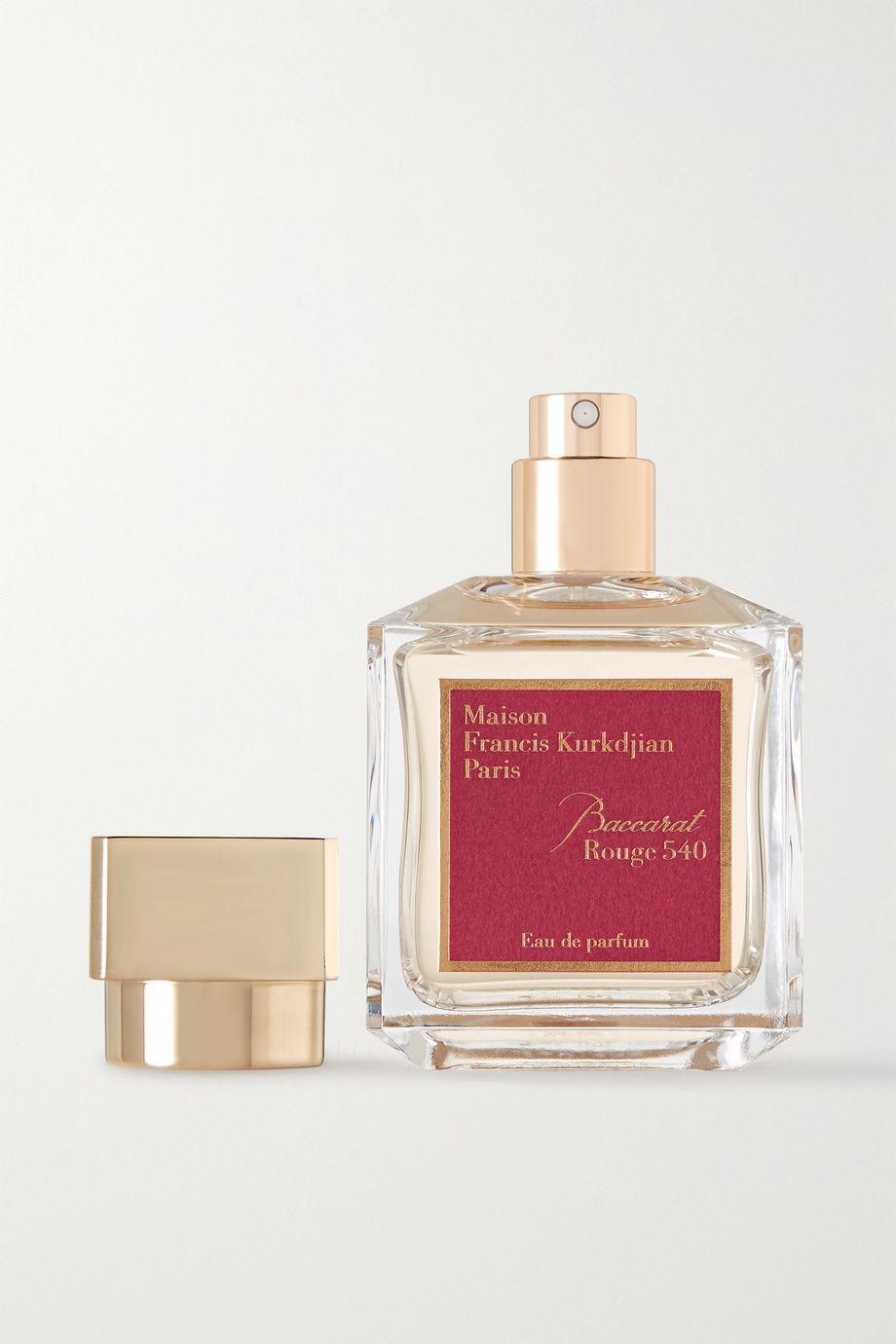 Maison Francis Kurkdjian Eau de parfum Baccarat Rouge 540, 70 ml