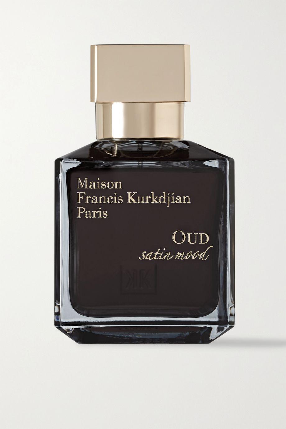 Maison Francis Kurkdjian Oud Satin Mood Eau de Parfum - Oud & Patchouli, 70ml