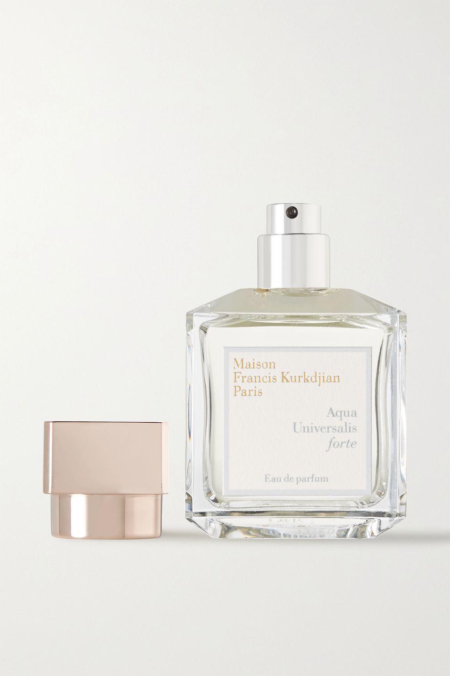 Maison Francis Kurkdjian Eau de Parfum - Aqua Universalis Forte, 70ml